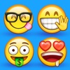 Supermoji - New Emojis and 3D Animated Emoticons