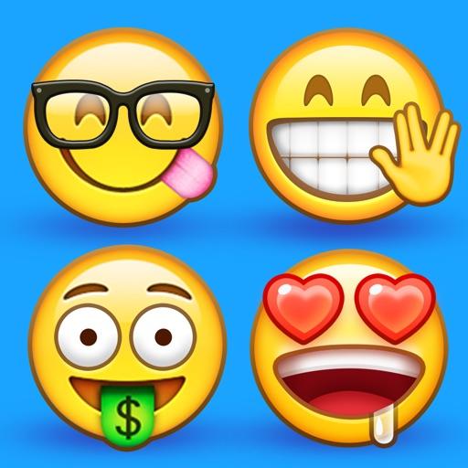 Supermoji - New Emojis and 3D Animated Emoticons by Emoji Ltd