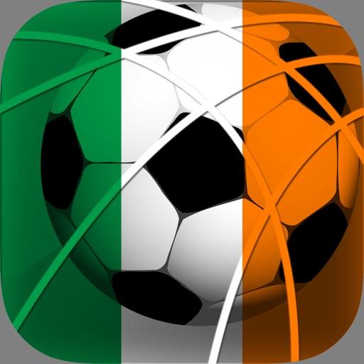 Penalty Soccer 21E 2016: Ireland iOS App