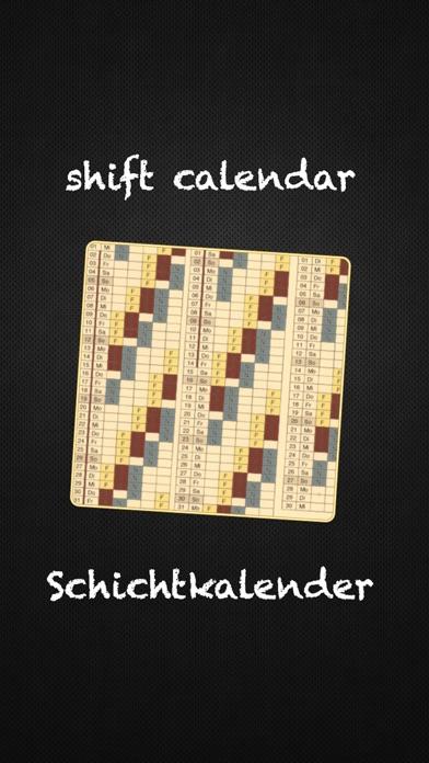 download calendario de turnos de trabajo apps 2