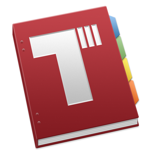 管理,存储,编辑和预览文件 Together for Mac