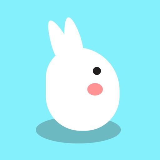 Funny Bunny! App Ranking & Review
