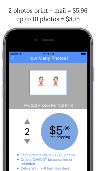 Can I Print Photos From My Iphone At Walgreens