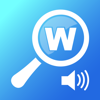Audio Dictionary - WordWeb International English