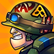 RAD Soldiers Hack - Cheats for Android hack proof