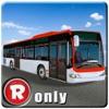 Reverse Bus Driving Sim-ulator Mania 3D 2017