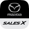 Mazda Sales X mazda top