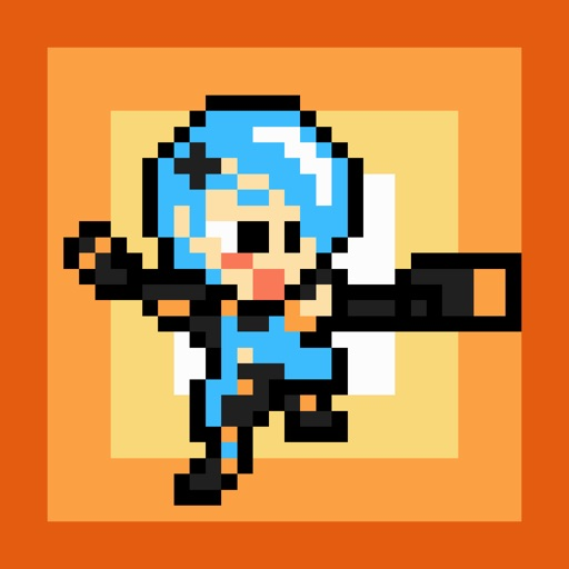 GameStart Pixel Battle iOS App