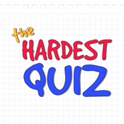 The Hardest Quiz   Impossible Test Hack Hints (Android/iOS) proof