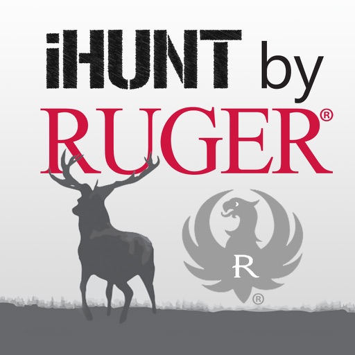 iHunt By Ruger Hunting Calls Fish & Solunar Tables App Ranking & Review