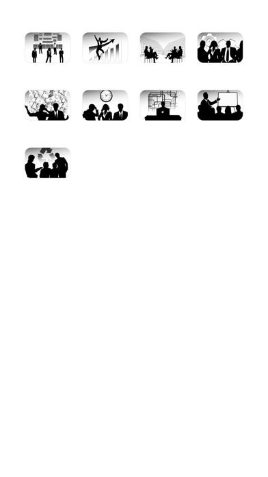 Компания стикеровСкриншоты 1
