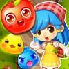 Garden Saga - Garden Puzzle Games
