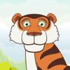 Animales Juegos puzzles para niños pequeños 3 +