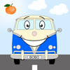 Bobo Garage - Car Games for Toddlers, Babies 1-2-3