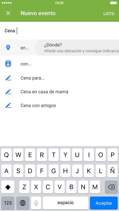 download Google Calendar apps 3