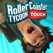 Icon for RollerCoaster Tycoon® Touch™