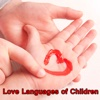 Love Languages of Children-How to Express Love
