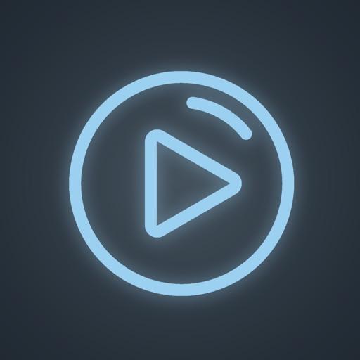 Cloud Music Player! iOS App