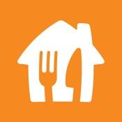Thuisbezorgd.nl - NL - iOS - Non incent App Icon