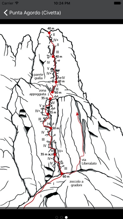 Screenshot of Idea Montagna - Editoria e Alpinismo4