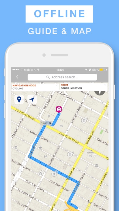 Brazil - Travel Guide & Offline MapScreenshot of 4