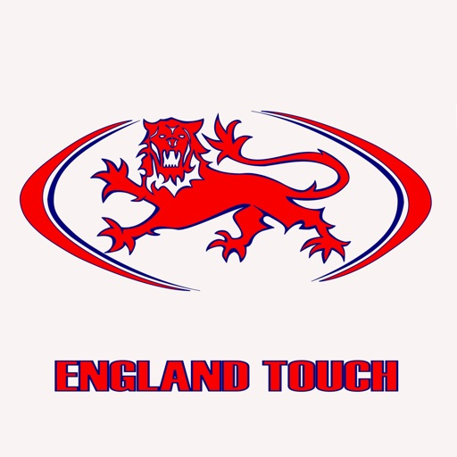 England Touch App Ranking & Review