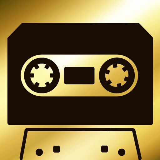 【复古风格】卡带音乐盒