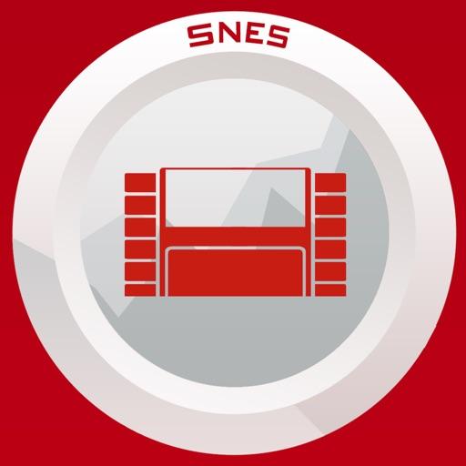 Retro Collector for SNES iOS App