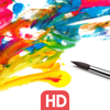 Abstract Art Paint BackGrouds | PaintHD WallPapers