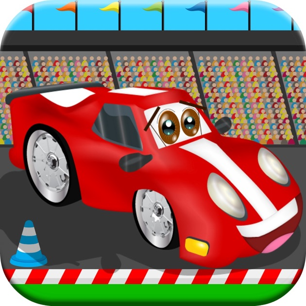 cars easy car games for baby boys toddlers kids on the app store