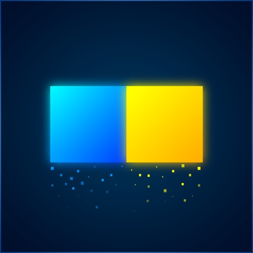 Side To Side: Cubes on Race iOS App