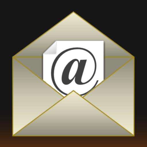 Contact Mailer iOS App