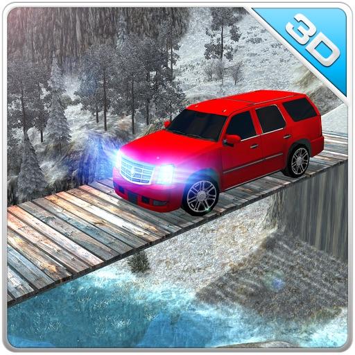 Offroad Escalade Driving & 4x4 Snow Vehicle Sim iOS App