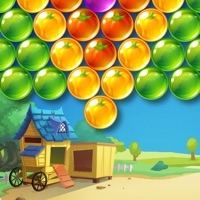 Bubble Witch 3 Saga app for iphone