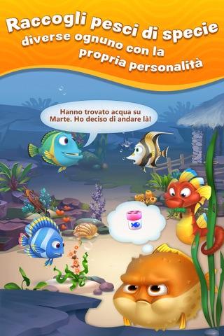 Fishdom screenshot 2