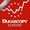 Dukascopy Europe Forex Trader HD