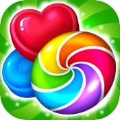 Lollipop Sweet Taste Match3 hacken