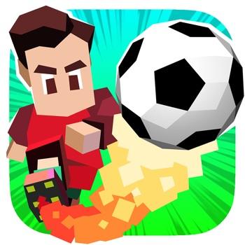 Retro Soccer - Arcade Football... app for iphone