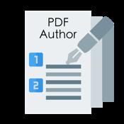 Orion PDF Author