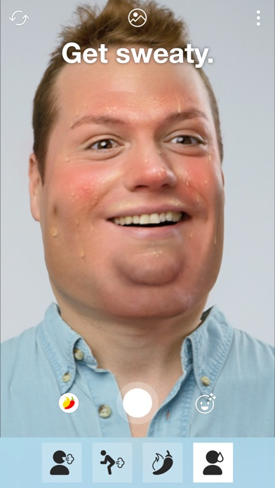 Fatify Screenshot 4