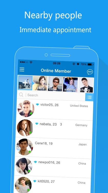 Jieh online dating