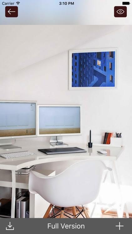 Office Design - Home Decor & Interior Design Ideas by Utpal Vaishnav