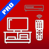 Codes for STB PRO (Tv, DVD, VCR) and Smart Control
