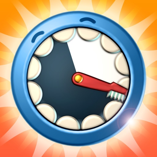 Brusheez - The Little Monsters Toothbrush Timer