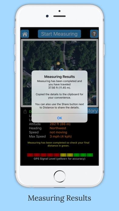iMeasurer Screenshots