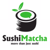 POS4 - Sushi Matcha artwork