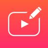 Vont - Text on Videos