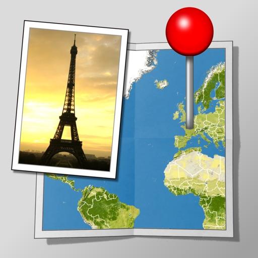 Photo Mapo – 為照片新增地圖位置