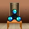 Hand Fidget Spinning Game