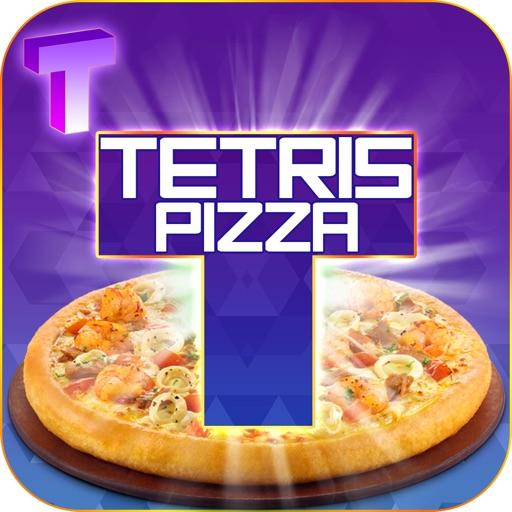 Tetris Pizza images